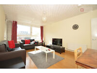 ***3 Bed Flat With Balcony In Dalston, N1 - Available 16th May - £ 484 P/W - View Now***