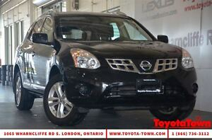 2013 Nissan Rogue $69 WEEKLY! AWD SV HEATED SEATS BACKUP CAMERA