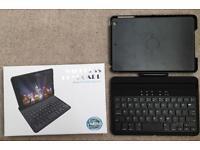 Wireless keyboard for iPad mini
