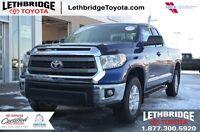 2014 Toyota Tundra RARE TRADE, LIKE NEW, 2 SETS OF TIRES & RIMS,