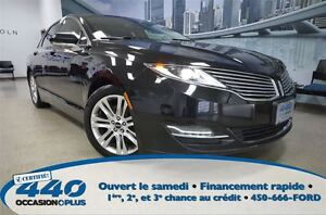 2013 Lincoln MKZ Base - Occasion