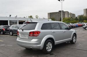 2011 Dodge Journey SE PUSH BUTTON START BLUETOOTH London Ontario image 6