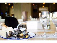 Experienced Waitress/Waiter for Southern Italian Restaurant
