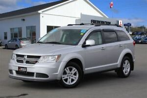 2012 Dodge Journey SE! REDUCED! ONLY $51/WK TAX INC. $0 DOWN!