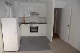 Double Bedroom Flat to Rent with Large Loft storage