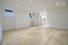 Spectacular quiant basement flat in the heart of trendy Hackney.