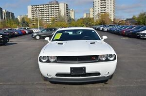 2013 Dodge Challenger R/T London Ontario image 2