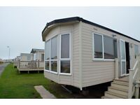 ** Cosalt Studio Xtra ** 2006 Stunning Top of the Range Holiday Home**