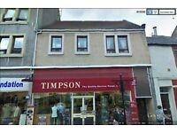 2 bedroom flat in Alloa High Street