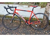 Road bike, bicycle, new, unridden, 51cm, Carbon/alloy