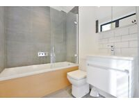 CAMDEN HIGH STREET, NW1: MODERN 3 DOUBLE BEDROOM FLAT, PRIVATE TERRACE, FURNISHED, CLOSE TO SATIONS