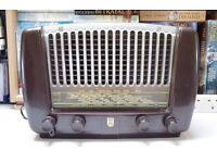 PHILIPS Vintage Radio receiver