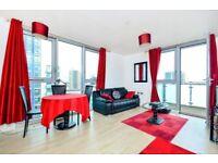 2 bed flat to rent, Rick Roberts Way, Stratford, E15 2NF