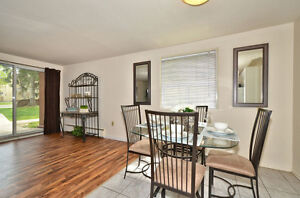 2 BEDROOM  DOWNTOWN AVAILABLE MAY OR JUNE! London Ontario image 2
