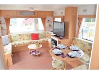 Cheap Starter Caravan For Sale At Southerness-2 Bedroom-Pet Friendly-Dumfries-Scotland-Near Cumbria