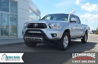 2013 Toyota Tacoma TRD PACKAGE, 4X4, BLUETOOTH & MORE!!