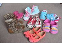 shoes in size 8