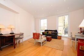 A beautifully presented modern one bedroom conversion apartment to rent, Kennington Road