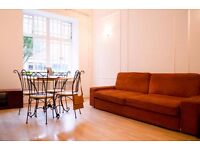 Great central 2Bedrooms flat Bayswater area!