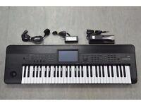Korg Krome-61 Music Workstation £600
