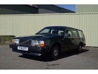 Volvo 740 GLE Estate 2.3L 1988