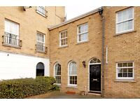 Helena Square - A modern three bedroom house to rent in riverside development and close to station