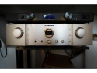 Marantz pm-15s1 15 s1 Amp Platinum Amplifier Reference series signature 15s1 boxed not Pearl £649
