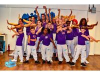Children's Street Dance Sessions (Bristol and South Glos for ages 3+ to teenagers)