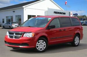 2014 Dodge Grand Caravan SE! REDUCED! STO & GO!