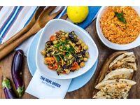 Kitchen Assistant for well-established Greek restaurant - WINDSOR