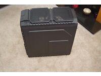 HAF X Cooler master full tower PC case