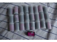 25 ROLLS OF AGFA VISTA 35MM COLOUR NEGATIVE FILM 24 EXPOSURE ISO 200. EXPIRY UNKNOWN