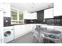 Brand New 5 Bed + 2 Bath + Garden flat near Kings Cross WC1X