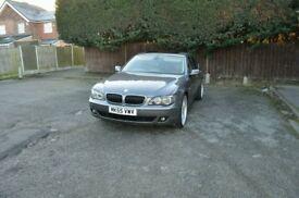Quick sale...!!!!BMW 730D!!! 22INCH Alloys. Bargain!!!Excelent Condition...!!!