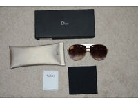 Genuine Dior Tahuata Sunglasses