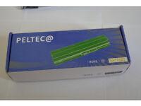 New Laptop Battery: Peltec@ High Capacity Li-ion 6600mAh for IBM Lenovo ThinkPad T60 Series, £15