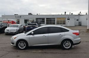 2015 Ford Focus ONE OWNER, BLUETOOTH, AUTOMATIC, 2.0L London Ontario image 17