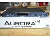 Lynx Aurora N - 16 USB *Like New*