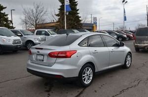 2015 Ford Focus ONE OWNER, BLUETOOTH, AUTOMATIC, 2.0L London Ontario image 6