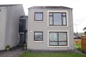 Bright & spacious 1 bedroom first floor flat for sale in Dingwall