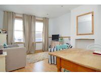 Garratt Lane - One bedroom flat to rent in Earlsfield