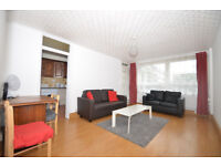 Lovely 3 Spaiocus Double Bedrooms X-local + Separate Lounge - 1 Bath + Sep WC - De Beavoir Road N1