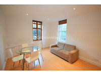 W3: Lovely refurbished 1 bedroom flat