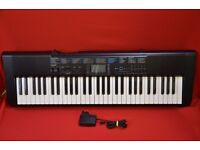 Casio CTK-1200 Keyboard £60
