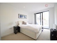 E2 - Hoxton ---- Stunning 1 Bed Apartment With Terrace ------- £425 pw ---- E2 8AL