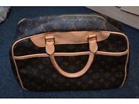 louis vuitton bag, handbag