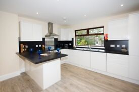 Refurbished 5-bedroom HMO student house for University of Aberdeen students