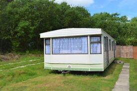 Static Mobile Home to rent on Farm