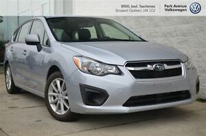 2014 Subaru Impreza 2.0i Touring Package *A/C+BLUETOOTH*