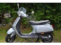 PIAGGIO VESPA LX50 for sale